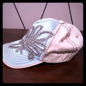 Other - Olive and Pique Sequin Hat